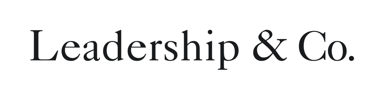 Leadership&Co